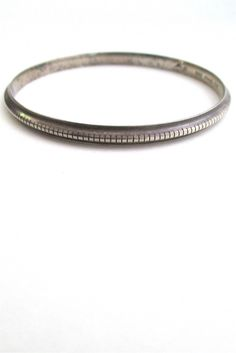 Hans Hansen bangle # 209