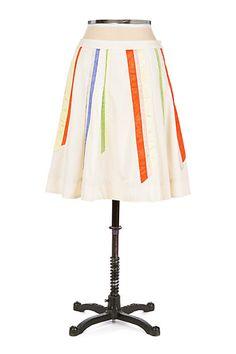 Telephone Pole Skirt by Lithe