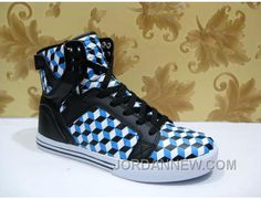 http://www.jordannew.com/supra-chad-muska-skytop-black-blue-white-authentic.html SUPRA CHAD MUSKA SKYTOP BLACK BLUE WHITE AUTHENTIC Only $58.27 , Free Shipping!