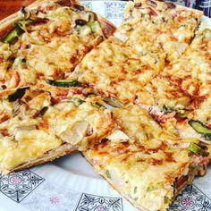 Pizza photo mimimi
