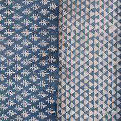 Walter G fabrics available @ Studio Four
