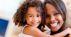 10 passos para ser uma mãe mais feliz