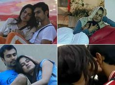 10 Couples Who Got Intimate In The Bigg Boss House