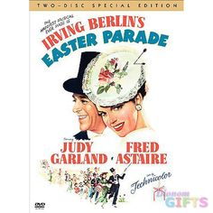 EASTER PARADE (DVD/1.37/2 DISCS/SPECIAL EDITION/ENG-FR-SP SUB)-NLA
