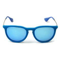 3307022720e45 The new Ray-Ban Erika Velvet Sunglasses
