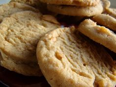 8 Essential Vegan Cookie Baking Tips  vegan, plantbased, earth balance, made just right