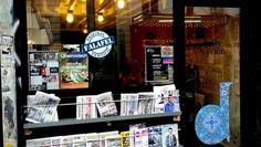 Daily Syrien 55 rue du Faubourg Saint-Denis 10e paris M: Chateau d'Eau 11:30a-10p daily