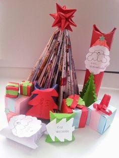 Origami mutlu yıllar
