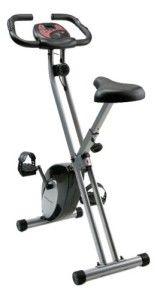Ultega Foldable F-Bike Review • Spin Bike Reviews - Indoors Fitness