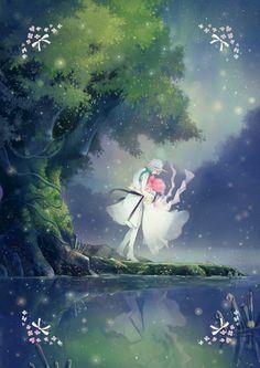 Sailor Moon - Princess Chibiusa and Helios Sailor Chibi Moon, Arte Sailor Moon, Sailor Moon Fan Art, Sailor Moon Character, Sailor Pluto, Sailor Mars, Sailor Moon Crystal, Chibiusa Y Helios, Manga Comics