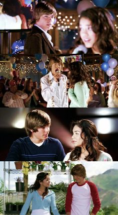 High school Musical!