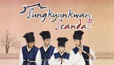 8 of 10 | Sungkyunkwan Scandal (2010) Korean Drama - Romantic Comedy | Park Yoo Chun & Song Joong Ki & Yoo Ah In