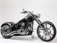 Harley Davidson Rocker C, ooh, this is a sweety!