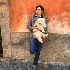 My Life as a Dog #sunday #italy #instagood #spring