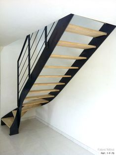 47 Best Escalier Images On Pinterest In 2018 Staircases Modern