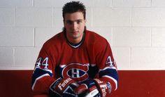 Stéphane Richer Montreal Canadiens, Hockey Teams, Hockey Players, Toronto, St Louis, Pittsburgh, Junior, Baseball, Club