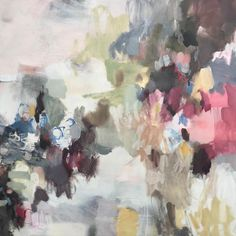 Yes Moments | painting by Helen van Stolk | StateoftheART