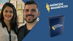 →【Curso Anúncios Magnéticos】Barbara e Samuel Pereira