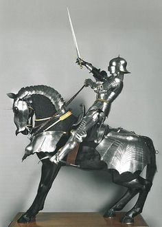 medieval armoured horse - Google Search