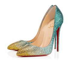 #Christian #Louboutin To Add Your Beauty