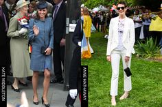 Best Dressed of the Week - Fashion | Popbee