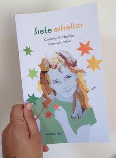"""Literatura Infantil Respetuosa: RESEÑA DEL CUENTO """"SIETE ESTRELLAS"""""""