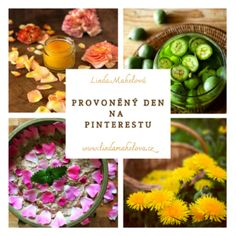 Pesto z bršlice Small Gardens, Pesto, Place Cards, Place Card Holders, Table Decorations, Beauty, Fitness, Syrup, God