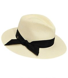 e1ae34a7c79 Karen Kane Straw Trilby takes a traditionally masculine shape and updates  it with some feminine flair and a touch of summer style. This finely woven  straw ...