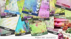 Project 365 - Journal It 2