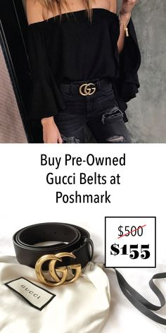 Shop Pre-Owned Gucci at Poshmark! Find deals up to 70% off all from your phone! Install the free app now! Shipping is also fast and easy.