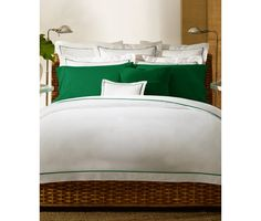 Ralph Lauren Palmer Brights Collection - Bedding Collections - Bed & Bath - Macy's
