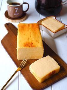 フランス伝統の週末のお菓子 ウィークエンド シトロン by 有川奈名子 | レシピサイト「Nadia | ナディア」プロの料理を無料で検索