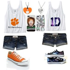 """""""Ed Sheeran and 1D Best Friend Outfits."""" by rhope on Polyvore                @natnewland"""