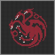 Game of Thrones - Targaryen