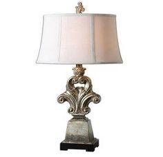 Uttermost 27381 Carinaro Lamp