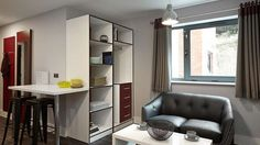 Choose From A Selection Of Luxury Student Apartments In Leeds: Smart,  Elegance Or Grande