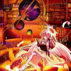 . [No Game No Life] - - Pic by: @_animechannel_