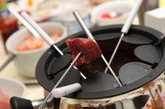 4 en dessous de -1000: Bouillon de fondue de la SAQ