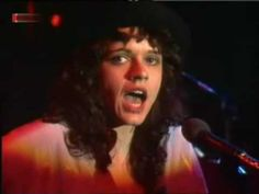 Marshall & Hain - Dancing in the City 1978 - YouTube