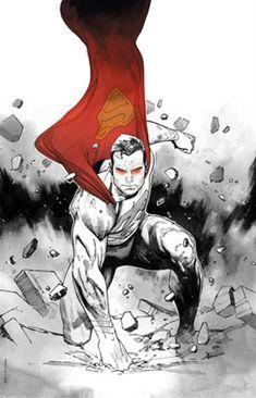 Complete list of Action Comics Covers Superman Artwork, Batman Vs Superman, Superman Stuff, Comic Book Artists, Comic Books Art, Comic Art, Action Comics 1000, Dc Comics, Midtown Comics