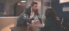 Season 6-The moment we were ALL waiting for!!!♡ #JisbonForever