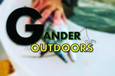 Are you excited for the new @ganderoutdoors stories coming? #explore #ganderoutdoors #sickforit #getoutside #bowhunting #fishing #archery #camping #wildworld