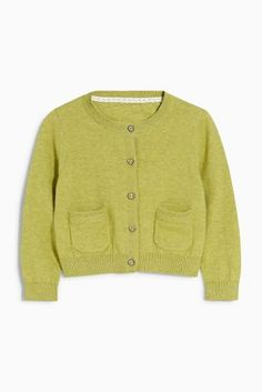 Buy Green Cardigan online today at Next: Belgium Latest Fashion For Women, Fashion Online, Green Cardigan, Next Uk, Uk Online, Sweaters, Stuff To Buy, Clothes, Shopping