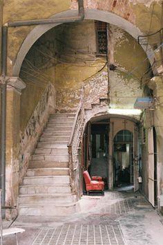 Casas privadas, La Habana.