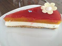 Buttermilch-Quark-Torte | kandil.de