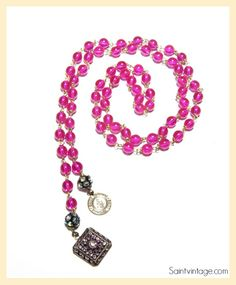 Did you know you can wear our Love Strands three different ways?