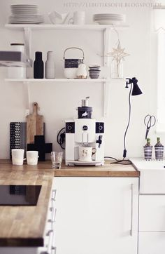 butiksofie: kitchen... mugs Tine K Home at coos-je