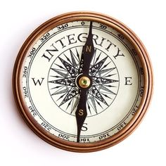 """""""Success Will Come and Go, but Integrity Lasts Forever"""" check out this article from Forbes!"""
