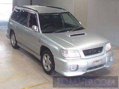 2001 SUBARU FORESTER  SF5 - http://jdmvip.com/jdmcars/2001_SUBARU_FORESTER__SF5-3mzY9sm79s2FI0P-9189