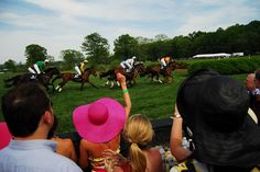 'Investing in Hope' Virginia Gold Cup  #goldcup #VAgoldcup www.vagoldcup.com